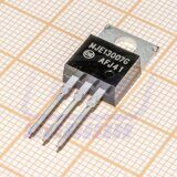 транзистор MJE13007G TO220AB NPN Uceo=400V Ic=8A Pd=80W