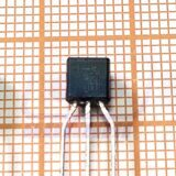 транзистор BC337-25ZL1G TO92 NPN Uce=45V Ic=0.8A Pc=0.625W