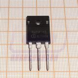 транзистор BUP314D IGBT TO218AB Uce=1200V Ic=42A Ptot=300W