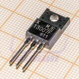 транзистор MJE13007F TO220F NPN Uceo=400V Ic=8A Pd=40W