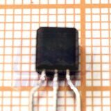 транзистор 2N3904TA TO92 NPN Uce=40V Ic=0.2A Pc=0.31W